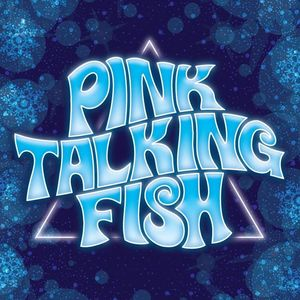 Pink Talking Fish Cervantes Other Side