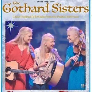 The Gothard Sisters Whiteside Theater