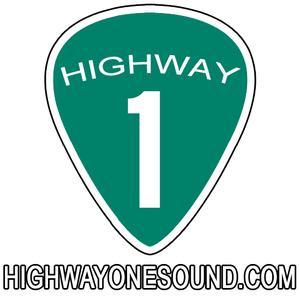 Highway One Fort Bragg