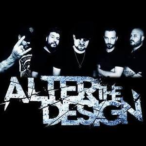 Alter The Design Donora