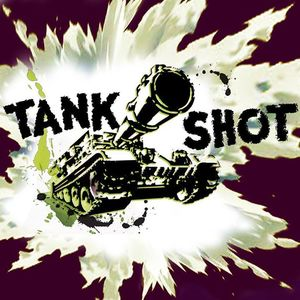 Tank Shot Bei Chez Heinz