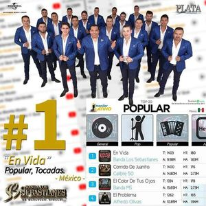 Banda Los Sebastianes Cherry Valley