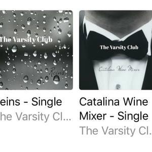 The Varsity Club Sandwich