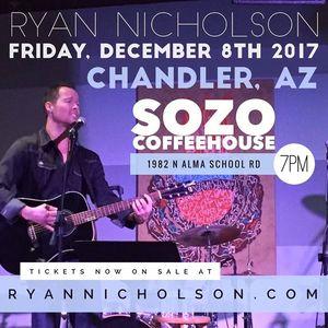 Ryan Nicholson Music Sidekicks