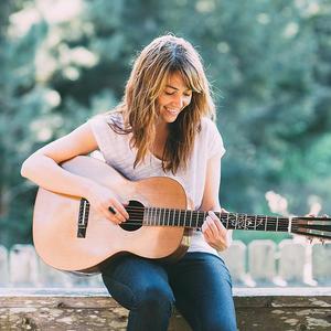 Gwyneth Moreland - music Fort Bragg