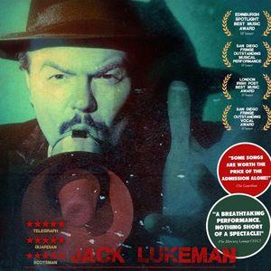 Jack Lukeman Moat Theatre
