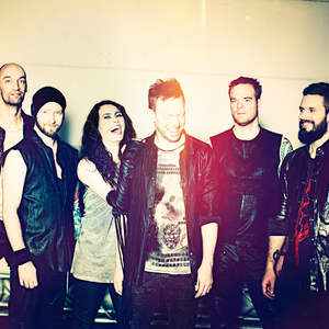 Within Temptation Nizhny Novgorod