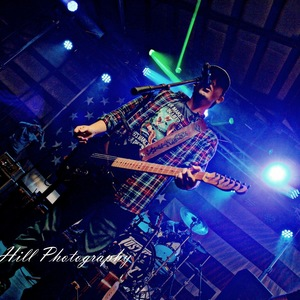 Justin West Band Tobaccoville