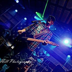 Justin West Band Windsor