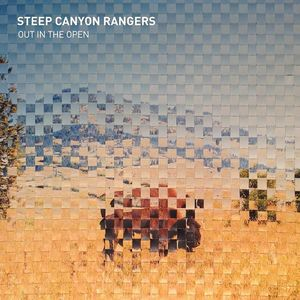 Steep Canyon Rangers Rams Head On Stage