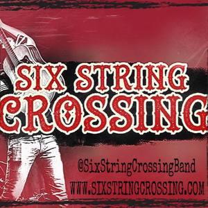 Six String Crossing Leland