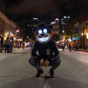 Bear Grillz Williston