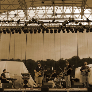 Little Mountain Band Elba