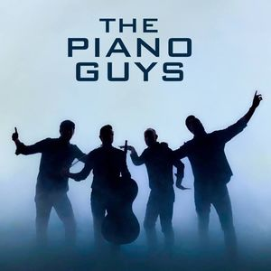 The Piano Guys New Jersey Performing Arts Center