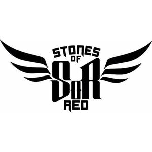 Stones of Red Timber Lake