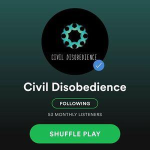 Civil Disobedience Lansing