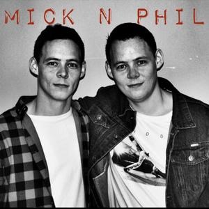 Mick N Phil Cambridge
