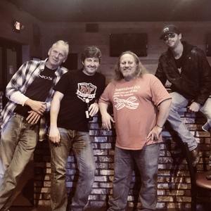 Buffalo Ridge Band Hamilton