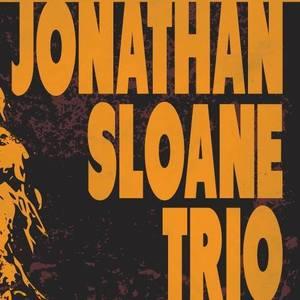 Jonathan Sloane Trio Felton