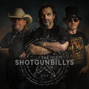 The ShotGunBillys Clarksville