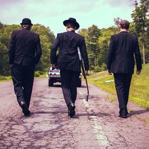Dustin Douglas & The Electric Gentlemen Wilkes-Barre