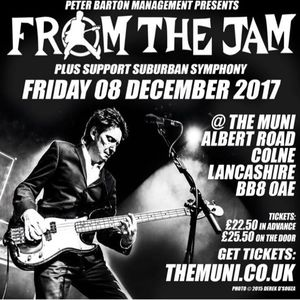 From The Jam Concorde 2