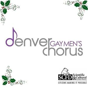 Denver Gay Men's Chorus Denver
