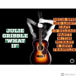 Julie Gribble Music Dillard