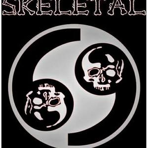 Skeletal 69 Weatherly