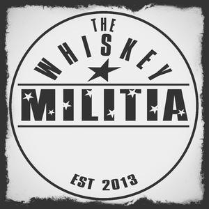 The Whiskey Militia Monmouth