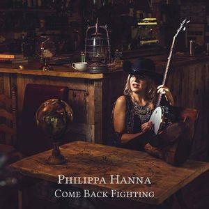 Philippa Hanna Stratford-Upon-Avon