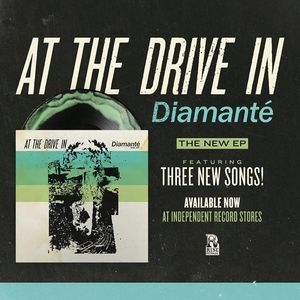 At The Drive In l'Olympia