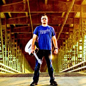 The Aaron Lucero Solo Project Eudora