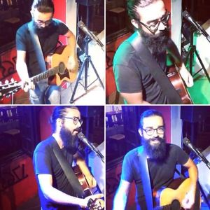 Coverkill - Covers Acusticos Guarda
