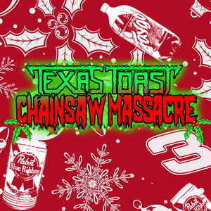 Texas Toast Chainsaw Massacre Bloomingdale