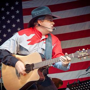 The Garth Guy - The Garth Brooks Tribute Show  Amado