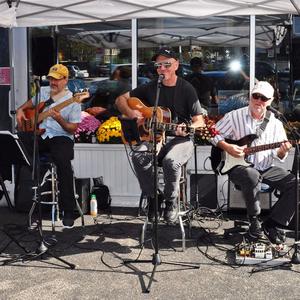 The Toby Tobias Ensemble Manorville