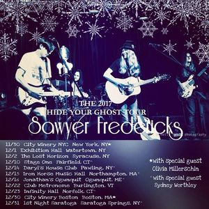Sawyer Fredericks Hampton