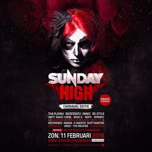 DJ Bass-d Oldenzaal