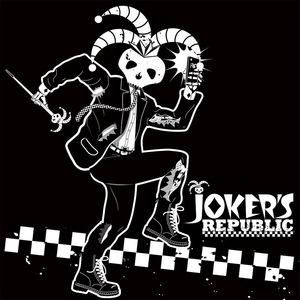 Joker's Republic Harriman