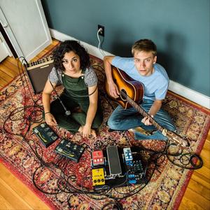 Scott and Rosanna Markleysburg