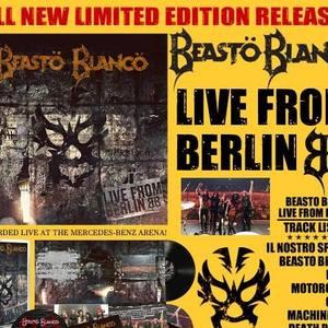 Beasto Blanco Worrstadt