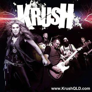 Krush Gold Coast