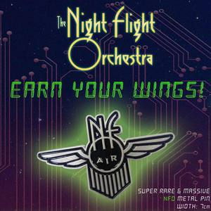 The Night Flight Orchestra Veenendaal
