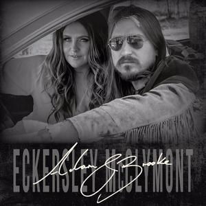 Adam Eckersley & Brooke McClymont York on Lilydale