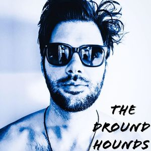 The dround hounds Byron