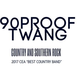 90 Proof Twang Hamilton