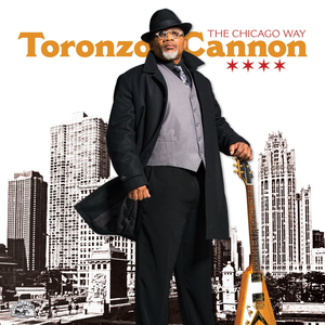 Toronzo Cannon Chicago Blues-man PORT OF MIAMI