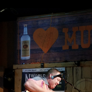 John Balutis Acoustic Live Acushnet