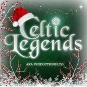 Celtic Legend La Marive